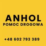 ANHOL POMOC DROGOWA